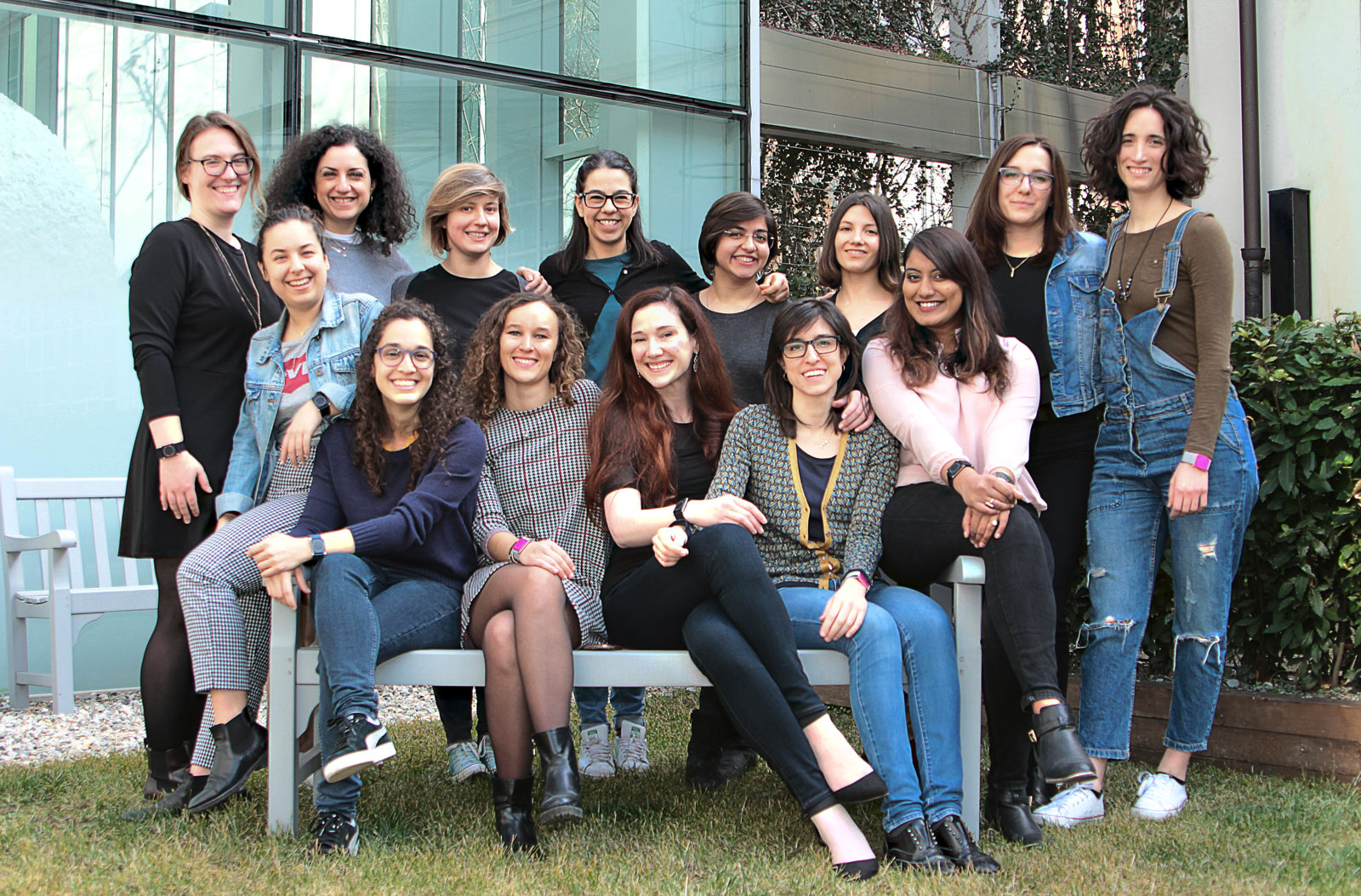Empatica Celebrates International Women's Day
