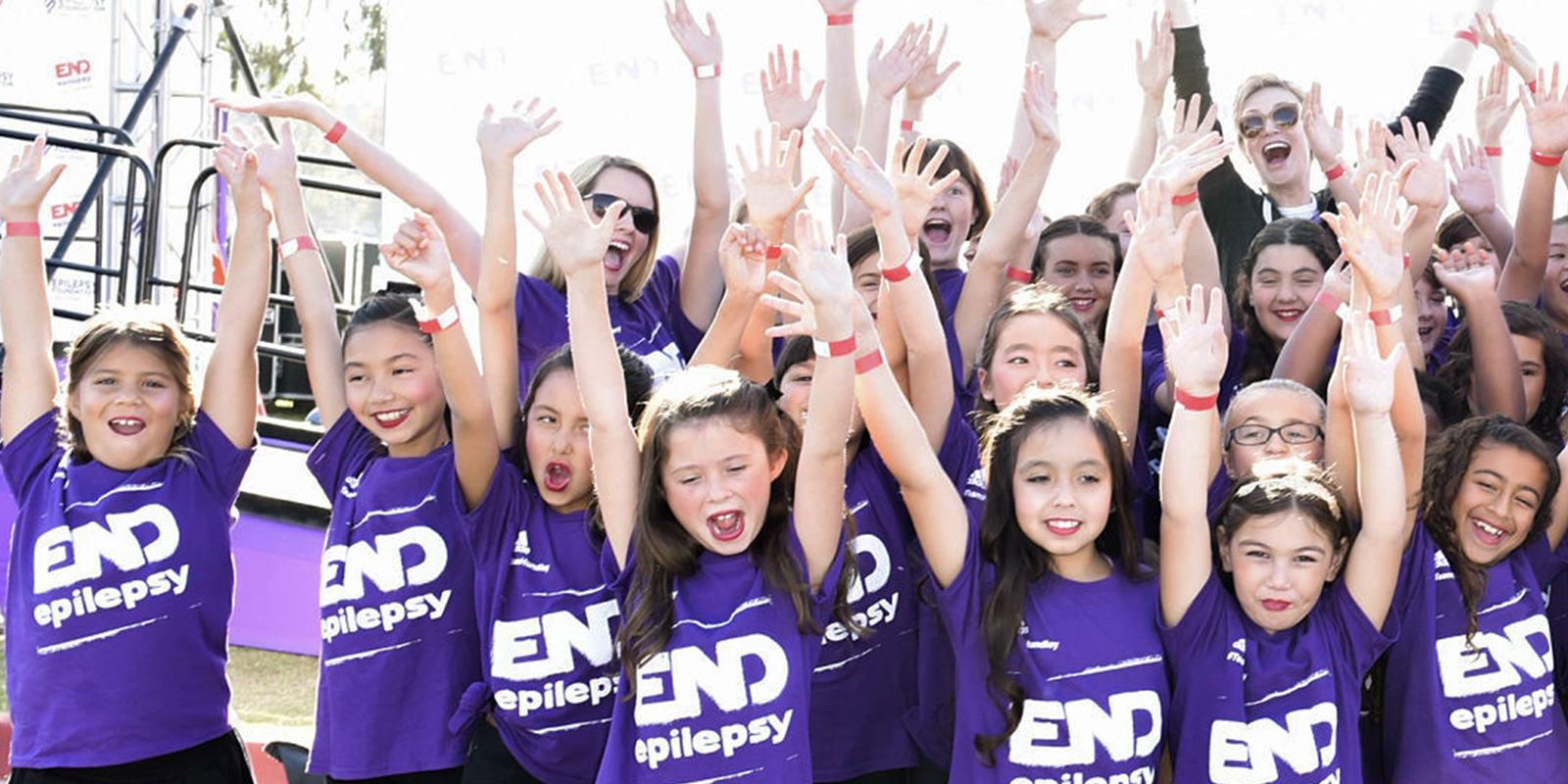 Join Empatica at the 2019 Walk to End Epilepsy in D.C.